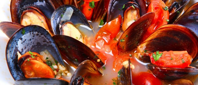 Living Life Well – Cape Cod Mussels™