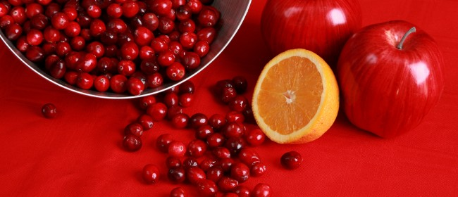 Recipes: Cape Cod Orange-Cranberry Sauce