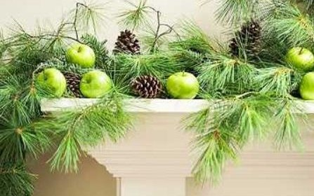 Step 5: How to Make Your Home Look Like It's Christmas in Seven Easy Steps