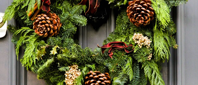 Step 2: How to Make Your Home Look Like It's Christmas in Seven Easy Steps