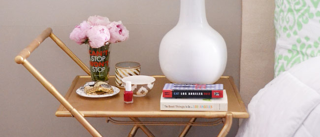 Don't Settle for a Boring Nightstand Ever Again